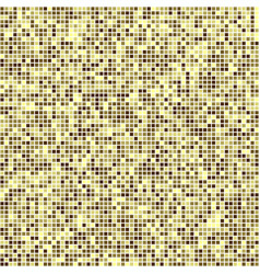 pixel abstract background vector image