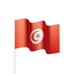 Tunisia flag vector