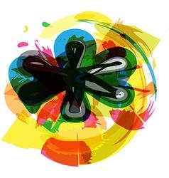 Artistic Symbol vector