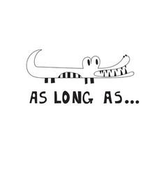 Birthday greeting card with crocodile vector