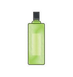 spray bottle icon image vector image