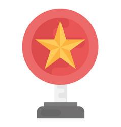 Success award vector