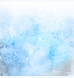 Grunge watercolour background vector