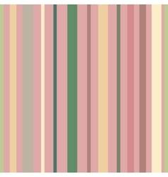 Seamless pastel stripes pattern vector
