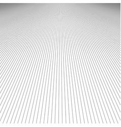 Monochrome line pattern background design - vector