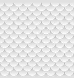 white samples geometric pattern vector image
