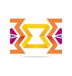 Element arrow design symbol icon vector