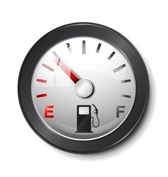 gas tank vector image vector image