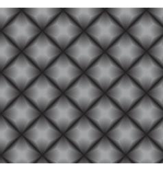 Modern geometric 3d seamless pattern vector image vector image