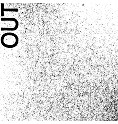 Cardboard Background vector image vector image