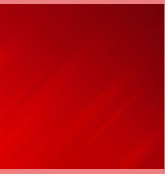 abstract stripes oblique lines texture red vector image