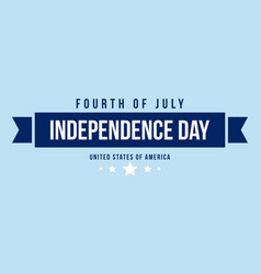 background style independence day collection vector image