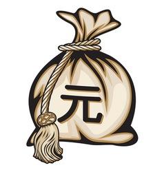Dzak sa parama yuan vector