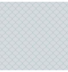 pattern geometric waves vector image vector image