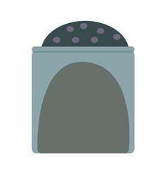 Pepper pot vector