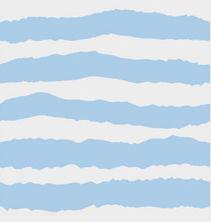 Tile pattern with blue and grey stripes vector
