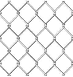 mesh vector image vector image