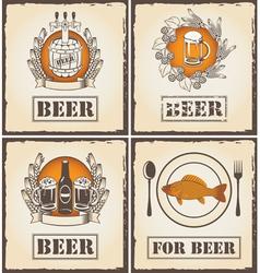 For beer vector