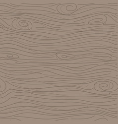 wood taupe texture seamless pattern vector image