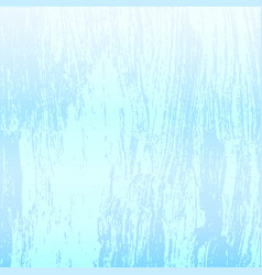pale blue stained background vector image