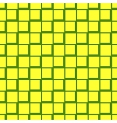 Square line geometric seamless pattern 5610 vector image