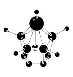 aspirin icon simple style vector image