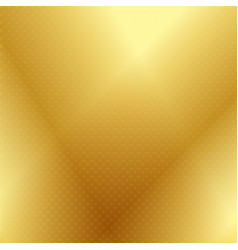 yellow brown glowing background vector image