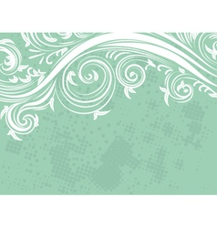 Decorative Floral Background4 vector