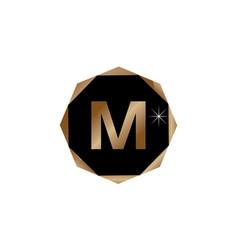 Diamond initial m vector