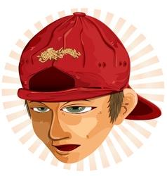 Hip hop vector