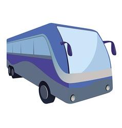 bus transit vector image
