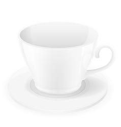 Cup 02 vector