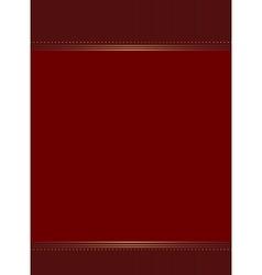 Luxurious card template oriental style vector