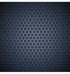 grid background vector image