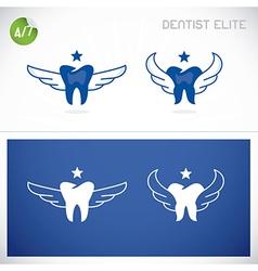 Dentist Symbols vector