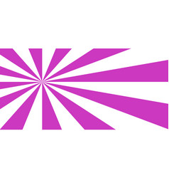 vibrant abstract pink and white background with vector image