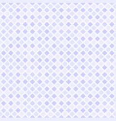 violet diamond pattern seamless vector image