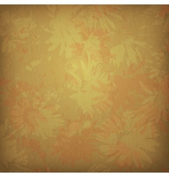texture old paper vector image