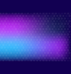 Abstract futuristic design background vector