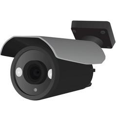 Surveillance camera vector