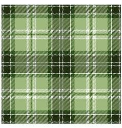 Green Seamless Pattern Design vector image vector image