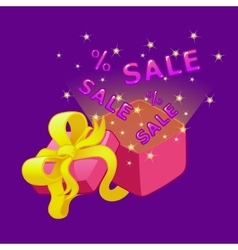 Sale and special offer vector image