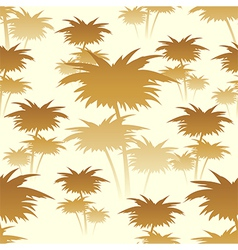 jungles wall papers vector image