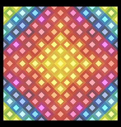 pattern 3 380 vector image vector image