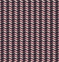 Retro zig zag background 0902 vector