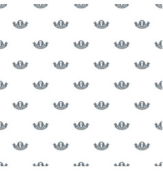 Tattoo studio pattern seamless vector