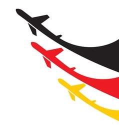 Avion noviGER resize vector image