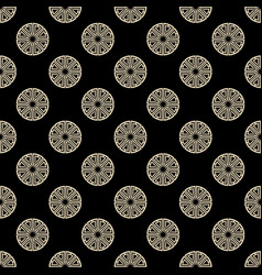 new pattern 0268 vector image