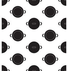 pot seamless2 vector image