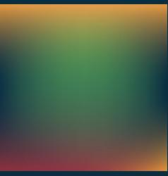 Summer sky blurred background vector